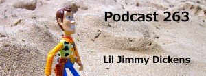 Podcast 263