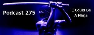 Podcast 275